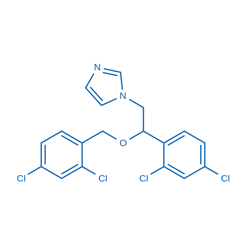 Miconazole | 22916-47-8 |CSNpharm