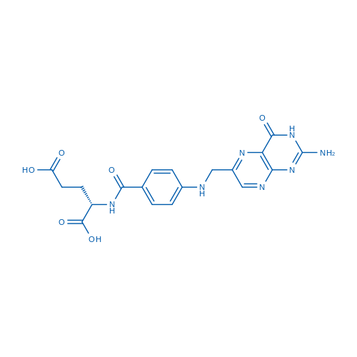Folic acid | 59-30-3 | CSNpharm