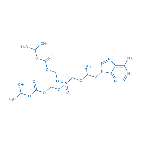 Tenofovir disoproxil | 201341-05-1 |CSNpharm