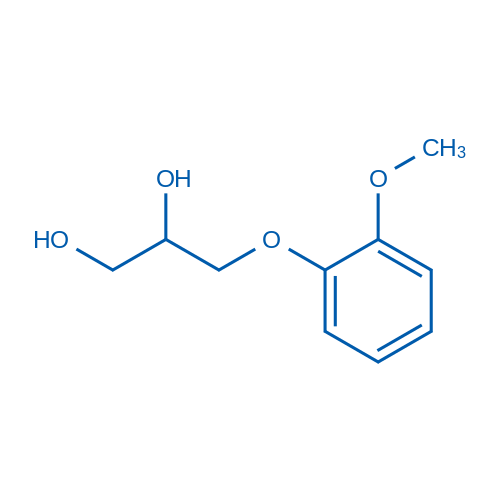 Guaifenesin | 93-14-1 |CSNpharm