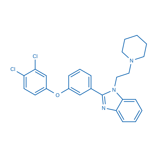 Sodium Channel Inhibitor 2 | 653573-60-5 |CSNpharm